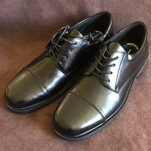 Brand New Men's Nunn Bush Cap Toe Oxford Shoe